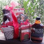 The Barbecue Boss BBQ Gift Basket