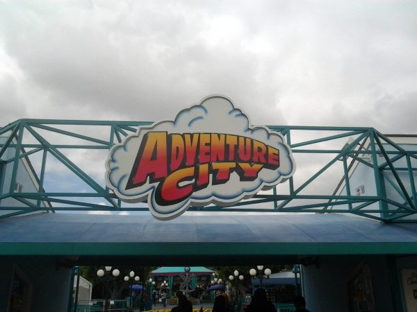 Adventure City - Anaheim, California