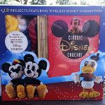 Disney Classic Crochet Kit