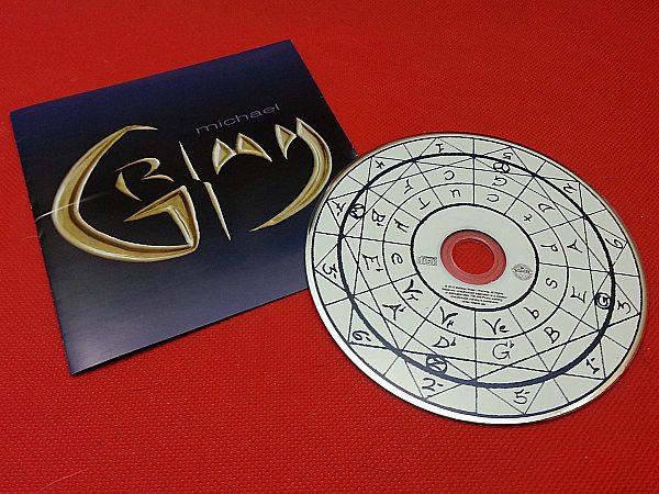 Michael Grimm CD