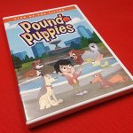 Pound Puppies: Pick of the Litter DVD