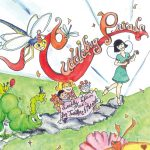 Cuddlebug Parade Children's CD