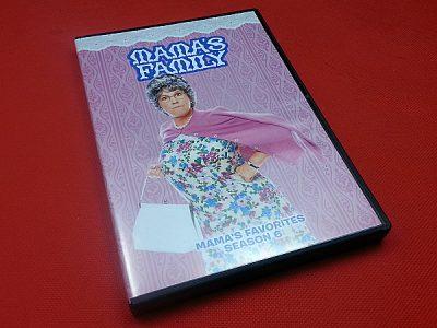 Mama's Family: Mama's Favorites Season 6