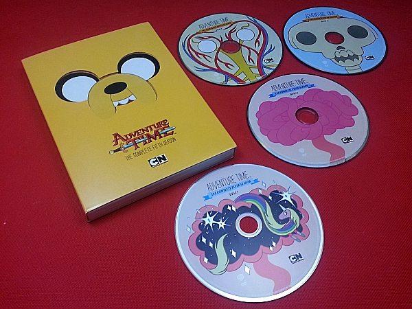 Adventure Time: Season 5   Mama Likes This