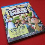 The Seventh Dwarf Blu-ray DVD Combo