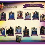 Free Disney Descendants Magical Matching Game