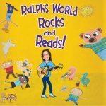 Ralph's World Rocks and Reads!