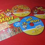 The Hee Haw Collection DVD Set