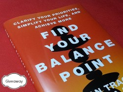 Find Your Balance Point by Brian Tracy and Christina Stein