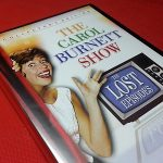 The Carol Burnett Show Collector's Edition DVD Set