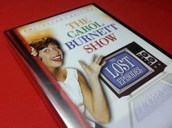 The Carol Burnett Show Collector's Edition DVD Set