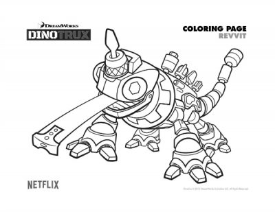 Dinotrux printables archives page 4 of 4 mama likes this for Dinotrux coloring pages