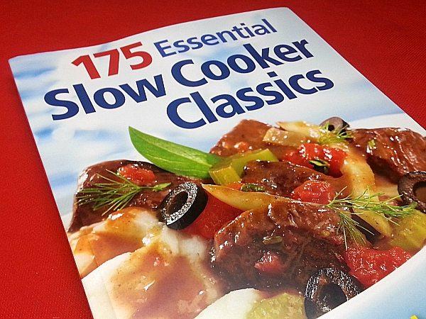 Slow Cooker Classics Cookbook