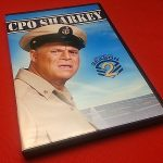 CPO Sharkey Season 2 DVD Set