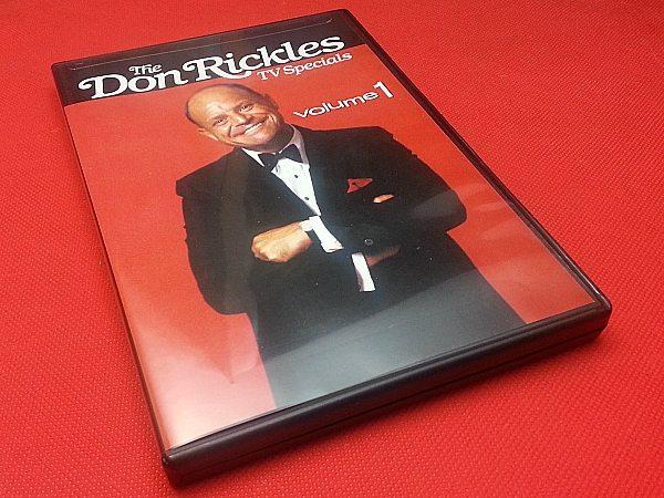 Don Rickles TV Specials DVD