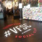 Vanity Fair Social Club #VFSC