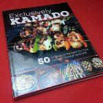 Exclusively Kamado Cookbook
