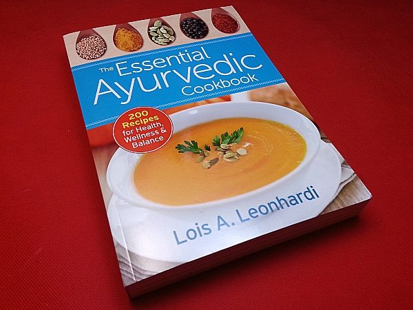 Essential Ayurvedic Cookbook