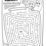 Free Printable Home Alone Maze