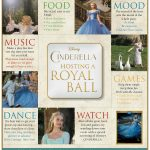 Tips for Hosting a Cinderella Royal Ball