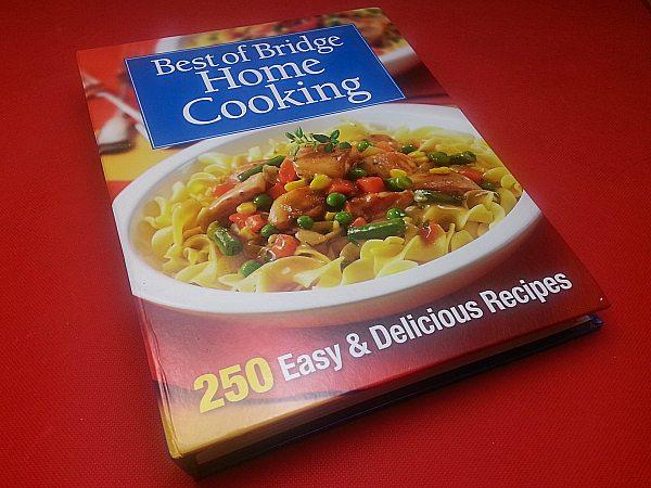 Best of Bridge Home Cooking