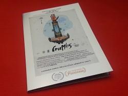 Crumbs DVD