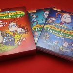 The Wild Thornberrys: Complete Series DVD Set