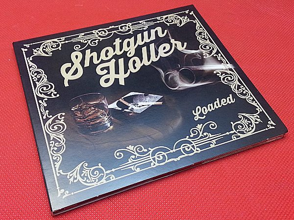Shotgun Holler CD
