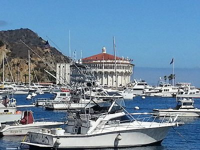 Carnival Inspiration – Shore Day on Catalina Island