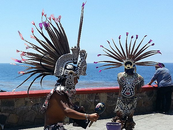La Bufadora - Ensenada, Baja California, Mexico