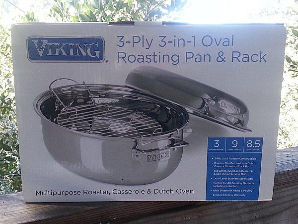 Viking Roasting Pan