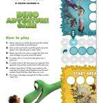 Free The Good Dinosaur Dino Adventure Game