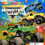 Birthday Express Monster Jam Party Giveaway – EXPIRED