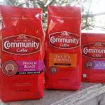Holiday Savings on Community Coffee