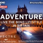 Visit Britain – Win a Trip Sweepstakes – EXPIRED