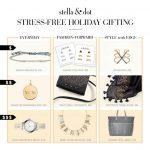 Favorite Stella & Dot Holiday Gifts