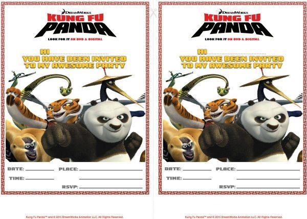 printable party invitations | Mama Likes This