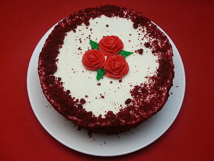 Expired Cake Frosting