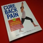 Cure Back Pain by Jean-Francois Harvey