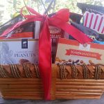 Gourmet Gift Baskets Basket for Men (and others!)