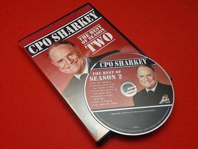 CPO Sharkey: The Best of Season 2