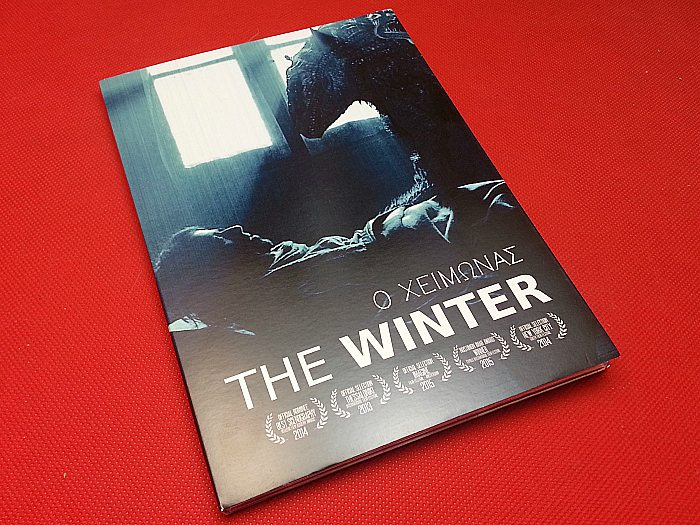 The Winter DVD