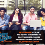 The Get Loud Challenge $5,000 Sweepstakes
