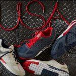 Reebok Nano Nation Crossfit Shoes Giveaway