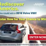 Explore Your National Parks Sweepstakes