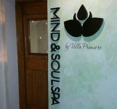 Villa Premiere Spa in Puerto Vallarta