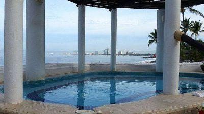 Villa Premiere Yoga Class in Puerto Vallarta
