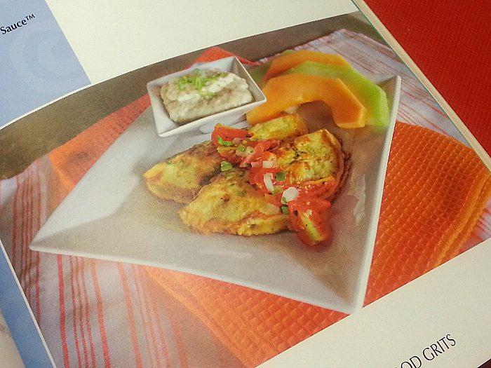 LuLu's Kitchen: A Taste of the Gulf Coast Good Life