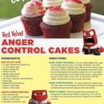 Disney Red Velvet Cake Recipe