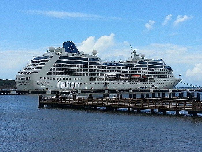 Fathom Cruise to the Dominican Republic